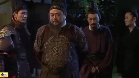 《神探狄仁杰》曾泰和温开两个学生, 都是皇帝内卫, 狄大人真无语了