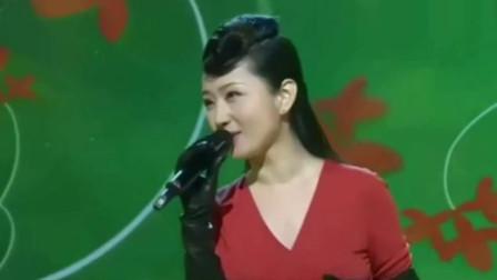 杨钰莹的一首《深海的鱼》深深的被歌声打动, 满满的回忆和感动
