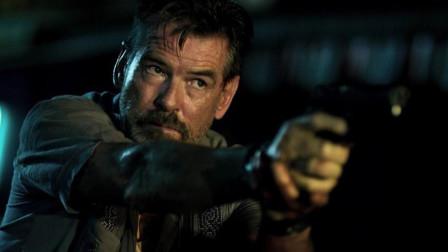 电影《无处可逃》追杀、逃命、枪战、场面绝对劲爆, 千万别错过