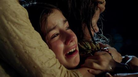 电影《无处可逃》追杀、逃命、枪战、惊险场面绝对劲爆, 太刺激了