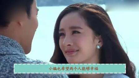 刘恺威参加跨界歌王, 杨幂突然出现在舞台上, 现场瞬间沸腾了