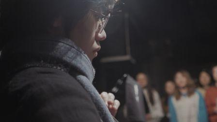 学唱团丨2018.12.10 |《阿兰》@北京