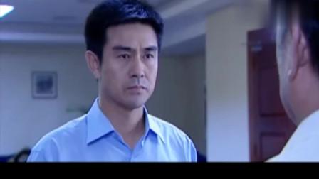 经典警匪剧《罪域》十五个常委一致同意让郑毅然下台