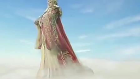 妈祖大结局, 妈祖被封为天妃, 啊爹成了白发老头!