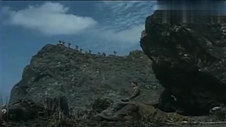 """张自忠将军牺牲了, 日本军官: """"立正, 向中国的战神敬礼! """""""