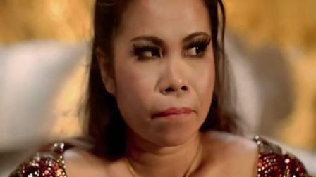 青蛙公主: 灰姑凉摇身一变公主, 一点都不适应, 身边的仆人累坏