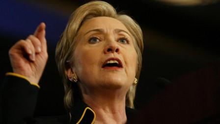 如果美国当时是希拉里当上总统, 世界会变如何? 说出来你别不信!