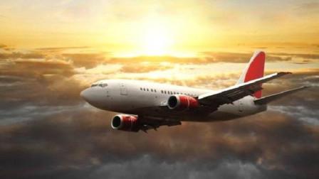 为什么中国飞美国的航班, 不能飞直线呢? 答案说出来可能你不信