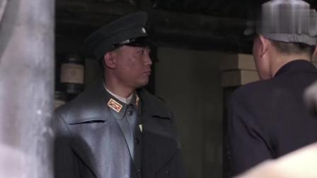 《少帅》张学良和杨虎城宣传抗日言论, 蒋介石知道后, 立即派人封了印刷厂