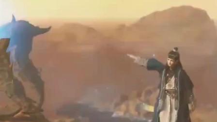 《古剑3》游戏真好玩: 风骚的走位   是你撩妹的本钱  敢与我一战否?