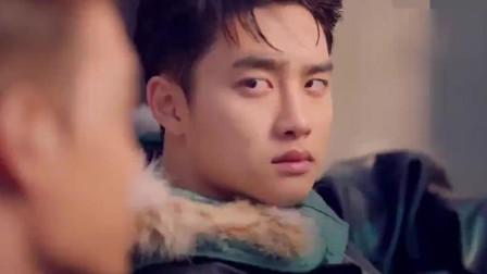 exo最新单曲超帅mv发布, 每一帧都可以做壁纸, 这么多帅气逼人的小哥哥你pick谁?
