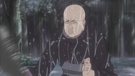 火影忍者: 最初的晓成员就这样被带土诛杀, 因为带土会了斑的忍术