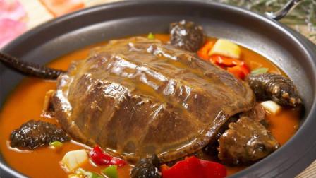 同样都是龟, 为什么人们只吃甲鱼而不吃乌龟, 是乌龟不好吃吗?