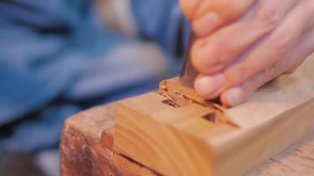 日本木篮子制作技艺 每个步骤都极其细致 大家觉得怎么样