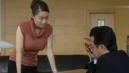 关婷娜在电视剧《马大帅》的出色表现, 就注定她日后必火!