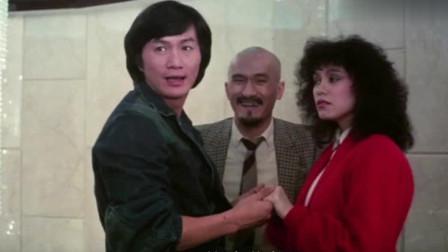 最佳拍档2: 女子这可是神套路啊, 光头佬和金刚智商被吊起来玩