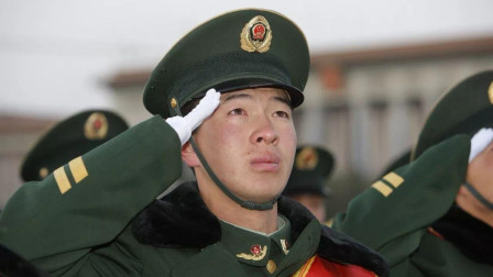 如果发生战争, 中国会有多少人扛枪上战场? 你会是其中一个吗?