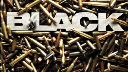 BLACK™ 《黑/黑煞》老游新玩 XBOX ONE X 向下兼容的奇迹 第五集