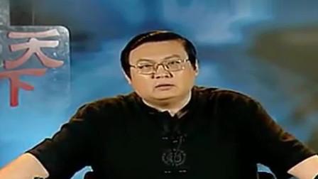 老梁说天下: 明朝朱元璋的老婆马皇后是个什么样的人?
