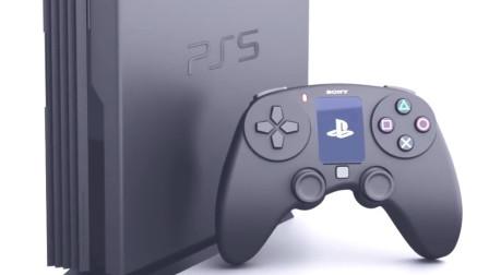 索尼(SONY)PS5-官方预告片