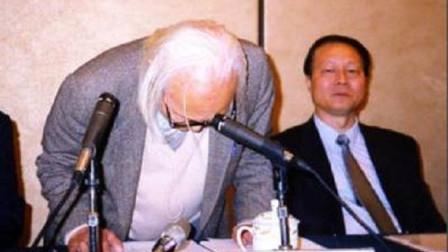 日本为何至今都不跟中国道歉? 日本一个老兵道出缘由!