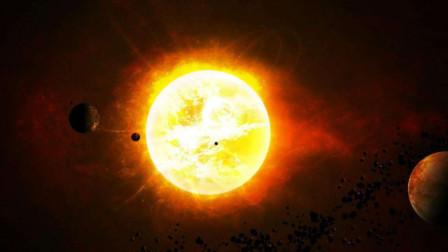 太阳到底有多少能量? 还能够使用多久? 科学家道出答案!