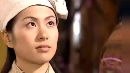 再生缘: 马德钟为叶璇学会了吹笛子, 可她心中想的已经全是林峯!