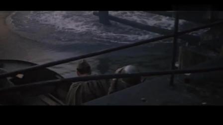 二战大片《最后一击》, 苏军强渡涅伯河, 解放基辅, 最后攻克柏林