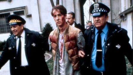 一场震惊全市的旷世美男杀人案, 凶手因颜值太高, 最终被判无罪!