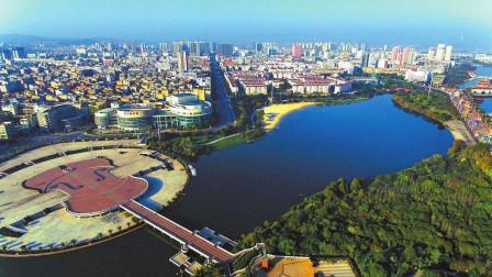 云南的网红城市: 以香烟来命名, 经济因香烟品牌而发展