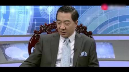 """张召忠: 大家现在只要想到日本人, 就说""""小日本"""", 但他是个例外"""