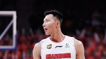 广东VS北京第二节:朱彦西杰克逊接连命中三分,阿联暴扣予以回击