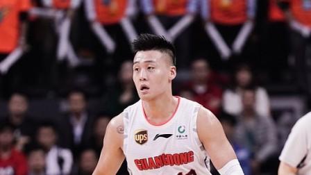 广东VS北京第四节:赵睿三分杀死比赛,广东主场逆转完胜北京