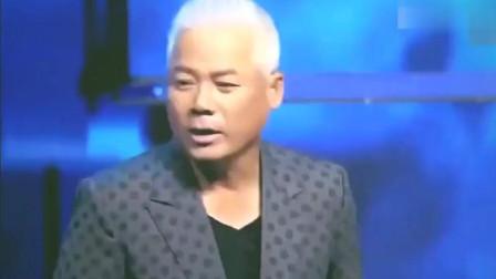 巫启贤现场模仿张宇唱歌, 一首《雨一直下》简直是和原唱一模一样, 超棒
