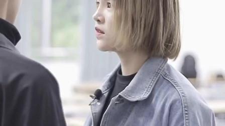 校园剧《18岁热恋少女》第三十四集