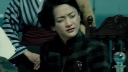风声: 李宁玉遭羞辱酗酒, 这段眼神戏你看懂了吗? 网友: 太烧脑!