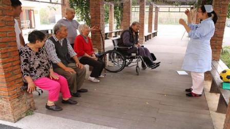 老人住养老院和待在家里, 究竟哪个更好? 要是早知道就好了