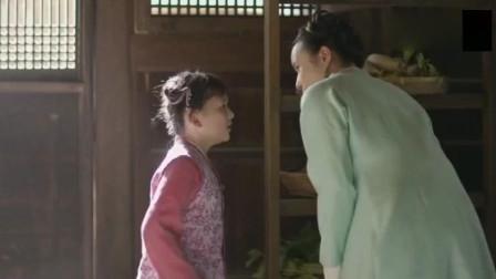 知否预告赵丽颖妈妈难产到处找产婆, 被算计小赵丽颖看着好可怜