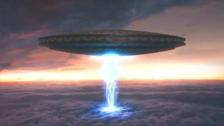黄延秋UFO事件揭秘 被外星人带着飞行1万公里