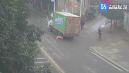 国内近期车祸合集 第三百八十一期 (震惊! 女子被货车拖行数米, 竟毫发无损)