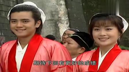 罗志祥和港姐梁小冰竟有点夫妻相, 现在有多甜后面就有多虐