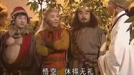 天地争霸美猴王: 唐僧被镇元子收进紫金葫芦