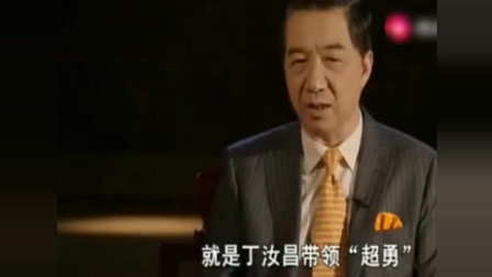 张召忠: 我们最辉煌的13年, 出手三次就够了, 厉害