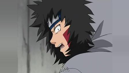 [火影忍者]牙只用一拳就打到鸣人, 还以为中忍考试就这样秒杀了