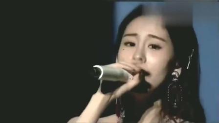 张碧晨用一首歌比《凉凉》还好听, 不愧是好声音走出来的