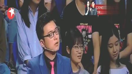 """金星秀: 金星吐槽香港""""狗仔"""", 为曝出大新闻不惜翻明星的垃圾桶"""