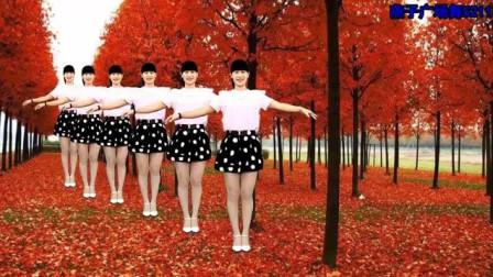 广场舞《爱你一生一世》演唱: 祁隆 流行情歌对唱 好听又好看