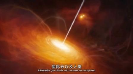 黑洞:来自宇宙的信息 普及知识,撼动宇宙的小粒子中微子,从预言到发现用了20多年