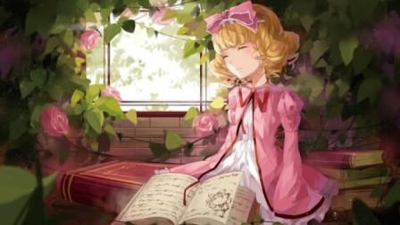 《蔷薇少女》: 真红女王排名第四? 只怪第一实力太强