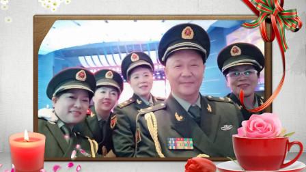 战友艺术团参加黑龙江省铜管乐音乐协会庆祝改革开放四十周年新年音乐会
